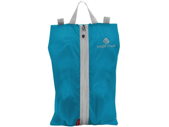 Eagle Creek Pack-It Specter Shoe Sac brilliant blue